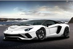 German Tuner DMC Doubles HP on the Lamborghini Aventador S with the Carbon-Decked 'Tecno' | American Luxury