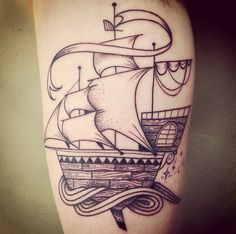 follow the colours tattoo friday supakitch 014 #tattoofriday Supakitch