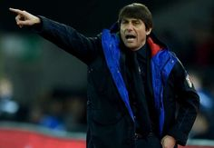 Conte: Italy will be proud of this team