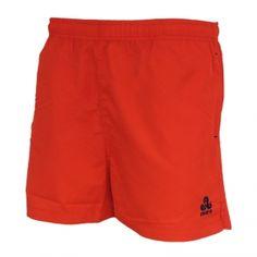 Bañador Max color rojo