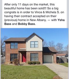 Only 11 days on the market!!