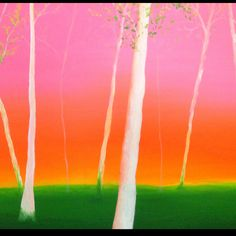 Sunset Scene - 2008