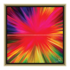 Great spirit (30 X 30 cm) – Grooss Artwork