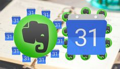 How to Use Evernote with Google Calendar for Maximum Benefits                                                                                                                                                     More