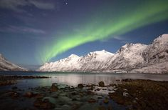 Northern Lights: This Is The Year (And North Norway's Got SO Much Else To Offer) - Yahoo Lifestyle UK