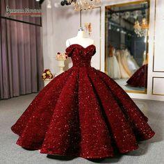 Big Prom Dresses, Pretty Quinceanera Dresses, Quince Dresses, Pretty Dresses, Beautiful Dresses, Princess Prom Dresses, Quinceanera Party, Amazing Dresses, Pageant Dresses