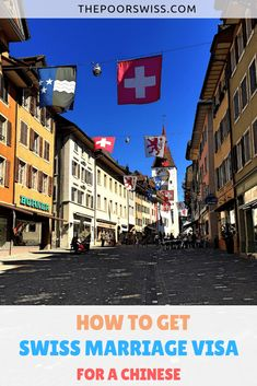 How to get Swiss Marriage Visa for a Chinese Us Travel, Personal Finance, Switzerland, Saving Money, Marriage, Chinese, Journey, How To Get, Posts