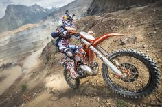 Red Bull Hare Scramble 2015 by Philip  Platzer on 500px