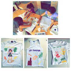 Camisetas para La Rama de Agaete