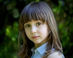 kids haircuts | 28 Lovely Kids Hairstyles For Girls