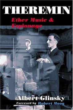 Written by an award-winning composer whose music has been performed in the US, Europe, and the Far East, this title combines the whimsical and the treacherous into a chronicle that takes in various things from the KGB to Macy's store windows, Alcatraz to the Beach Boys, Hollywood thrillers to the United Nations, Joseph Stalin to Shirley Temple.