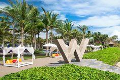 W Hotels Retreat& Spa in Bali