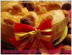 ΧΡΙΣΤΟΨΩΜΟ ΜΥΡΩΔΑΤΟ!!! - Νόστιμες συνταγές της Γωγώς! Camembert Cheese, Dairy, Bread, Recipes, Food, Christmas, Xmas, Brot, Recipies