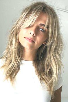 Medium Length Hair With Bangs, Medium Hair Styles, Curly Hair Styles, Natural Hair Styles, Medium Hair Cuts For Women With Bangs, Long Fringe Hairstyles, Hairstyles With Bangs, Layered Hairstyles, Men Hairstyles