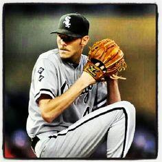 Chris Sale - Chicago White Sox