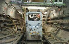 米最大級の公共事業、ニューヨーク地下新線計画「イースト・サイド・アクセス」 - mirojoan's Blog