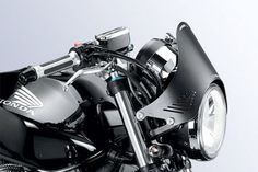 "De Pretto Moto Teile :: Gepäck :: HONDA :: HORNET 900 :: Scheinwerfer-Verkleidung ""ALUEXTREME"" für HONDA HORNET 900 -"