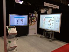 Education Innovation Conference & Exhibition. 27/02/14 Stand D16 #SMART