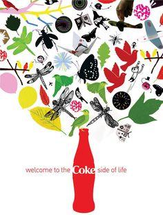 Coke Art