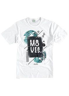 bd318f531 Camiseta Masculina Adulto (Branco) Malwee  tshirtdesign
