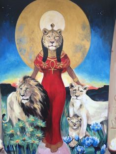 Sekhmet and the Leo Venus Cycle Last August 2015 a new 19 month Initiatory Journey of Venus began. This cycle lasts until March Ancient Egyptian Deities, Ancient Egyptian Religion, Egyptian Mythology, Ancient Artifacts, Ancient Aliens, Isis Goddess, Goddess Art, Egyptian Goddess, Egyptian Cats