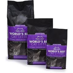 World`s Best Cat Litter Scented Multi... for only $29.26