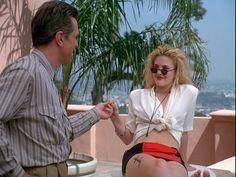 Ivy tat (minus the cross) - Ivy (Drew Barrymore), Poison Ivy 1992