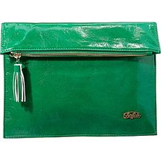 Buffalo Clutch & Abendtaschen Clutch grün