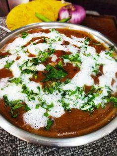 Indian Food Recipes, Asian Recipes, Vegetarian Recipes, Cooking Recipes, Ethnic Recipes, Dal Makhni Recipe, Dal Recipe, Recipe Basket, Clay Oven