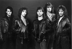 Nocturnus were the kings of style in the 80's!