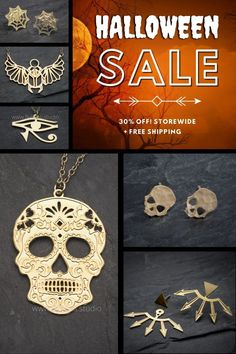 Handmade Jewelry, Handmade Items, Handmade Products, Jewelry Shop, Boho Jewelry, Christmas Gifts, Etsy Christmas, Halloween Sale, Pinterest Pin