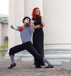 mime in Helsinki