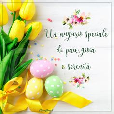 [New] The 10 Best Home Decor (with Pictures) - Buongiorno! Auguri a tutte voi Buona Pasqua Happy Easter Sunday, Easter Wishes, Holiday Images, Happy Birthday Quotes, Shabby Chic Decor, Easter Eggs, Gifts, Genere, Snoopy