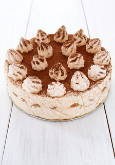 dessert ice cream cakes forward coffee meringue ice cream cake with ...