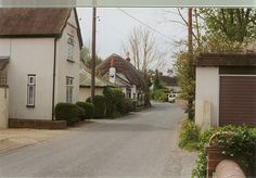 St Mary Mead (Nether Wallop) Miss Marple's great gift is to have seen every facet of human behaviour in her village of St Mary Mead.
