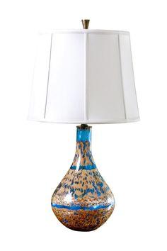 Fab lamp