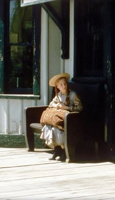 Anne Of Green Gables Dollshouse Doll By Debbie Dixon