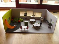 Ideas and inspiration when designing ideal learning environments