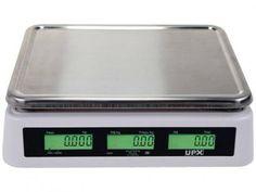 Balança Industrial WindC 30kg - UPX com as melhores condições você encontra no Magazine Lojavirtualutil. Confira!