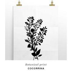 DIY: Free downloadable art prints