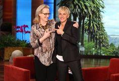 Meryl & Ellen