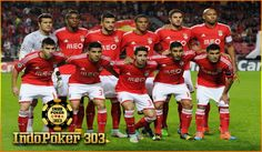 Prediksi Jitu Benfica vs Besiktas 14 September 2016