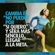 Si puedes. Busca tu motivación, arma tu Plan, actúa y nunca te rindas. #Herbalife #Metas #Logros #PlanProbado #Apoyopermanente #Liderazgo #SiSePuede #Persistir #Motivacion