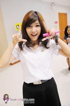 nattasha nauljam #thai