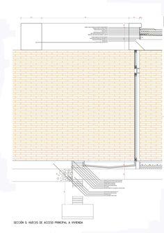 Галерея - Родинний дім в Моліно де ла Ос / Маріано Моліна Іньєста - 33