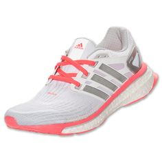 Women's adidas Energy Boost Running Shoes, just got them today,super light and stretchy