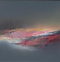 elaine jones--After Sunset II