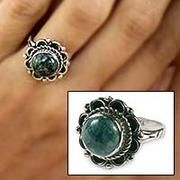 Jade ring:  possible new setting.