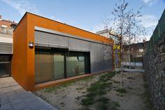 Colegio para niños autistas en Madrid - Noticias de Arquitectura - Buscador de Arquitectura