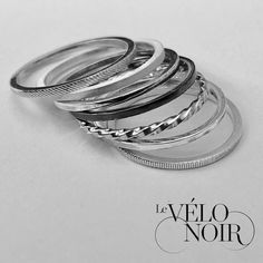 "🍭 Eye Candy 🍭 on Instagram: ""Wynand Putter As the creative driving force behind @le_velo_noir Wynand applies his straight forward design aesthetic with his top notch…"" Driving Force, Eye Candy, How To Apply, Jewellery, Eyes, Bracelets, Creative, Silver, Instagram"